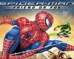 蜘蛛侠:敌友难辨PC版
