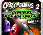 疯狂机器2:外星入侵中文版