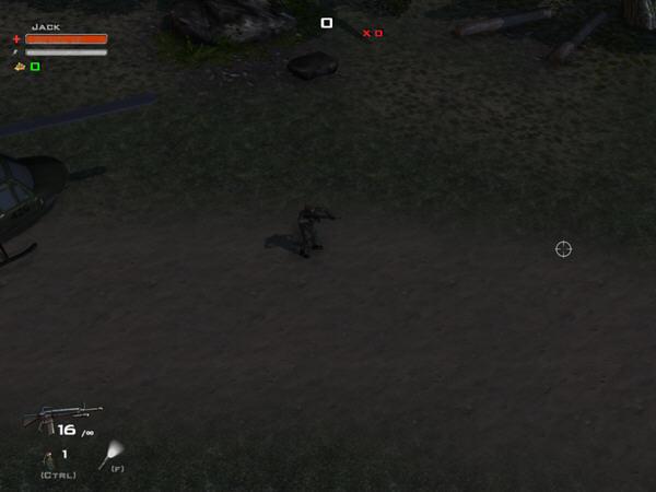 死亡部落截图1