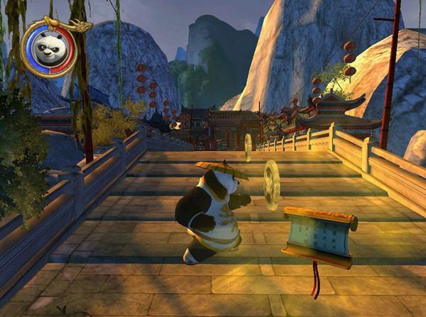 功夫熊猫截图3