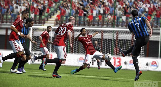 FIFA13截图1