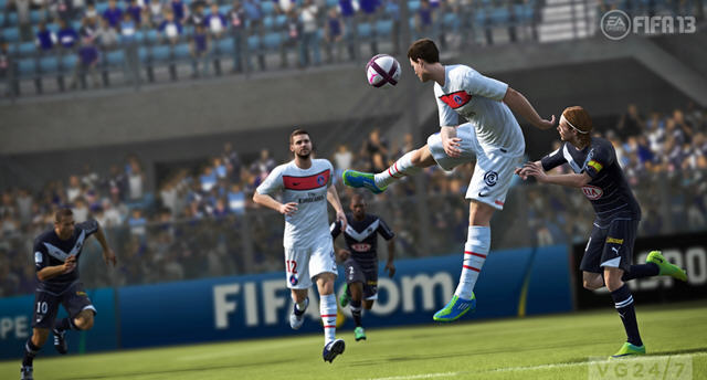 FIFA13截图2