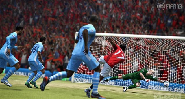 FIFA13截图3