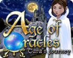 神谕时代(Age Of Oracles: Tara's Journey)