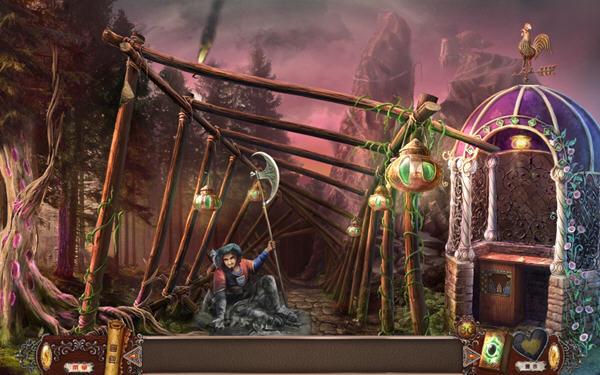 爱语魔咒3:救世主截图1
