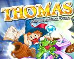 托马斯和他的魔法单词