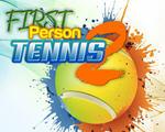 第一人称网球2中文版