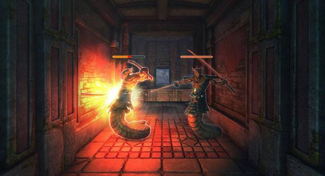 魔法门10:传承截图2