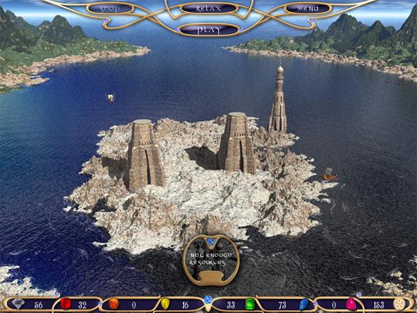 宝石神话2截图1