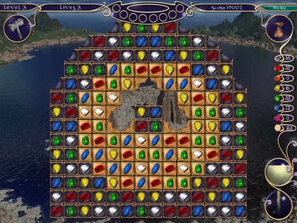 宝石神话2截图3