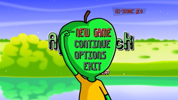 苹果杰克截图0