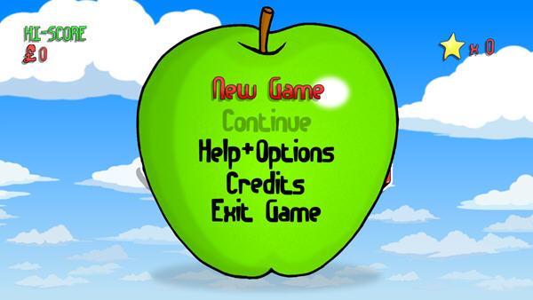苹果杰克2截图0