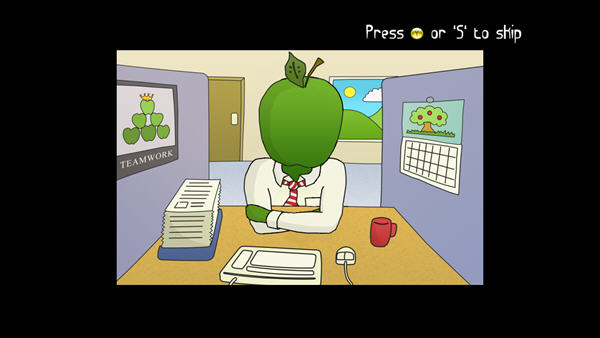 苹果杰克2截图1