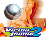 VR网球2(Virtua Tennis2)