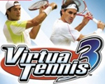 VR网球3(Virtua Tennis 3)
