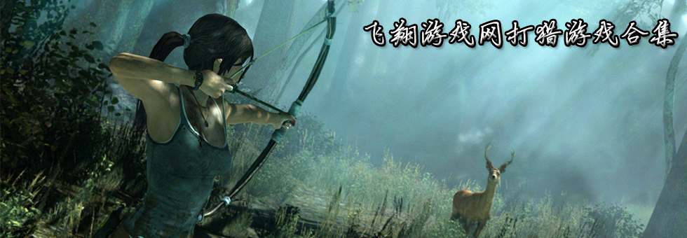 打猎游戏_打猎游戏下载_打猎游戏中文版