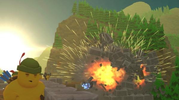 城堡故事截图2