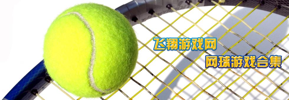 网球游戏合集_网球游戏下载