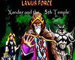 骑士力量3(LaxiusForce3)硬盘版