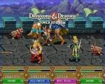龙与地下城毁灭之塔(Dungeons and Dragons:Tower of Doom )硬盘版