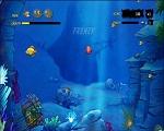 吞食鱼3(Feeding Frenzy 3)中文硬盘版