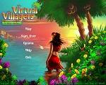 模拟人生之模拟部落(VirtualVillagers)硬盘版