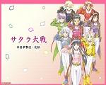 樱花大战2(Sakura2)中文硬盘版