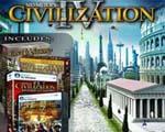文明4三合一中文版(Sid Meier's Civilization 4)中文硬盘版