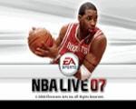 NBA LIVE 2007下载
