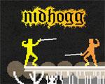 尼德霍格(Nidhogg)