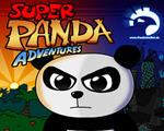 超级熊猫大冒险(Super Panda Adventures)