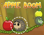 苹果爆破(Apple Boom)