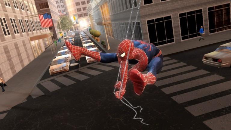 蜘蛛侠3截图2