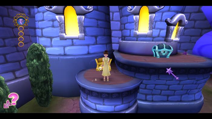 迪士尼公主:我的童话冒险截图3