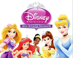 迪士尼公主:我的童�冒�U(Disney Princess:My Fairytale Adventure)
