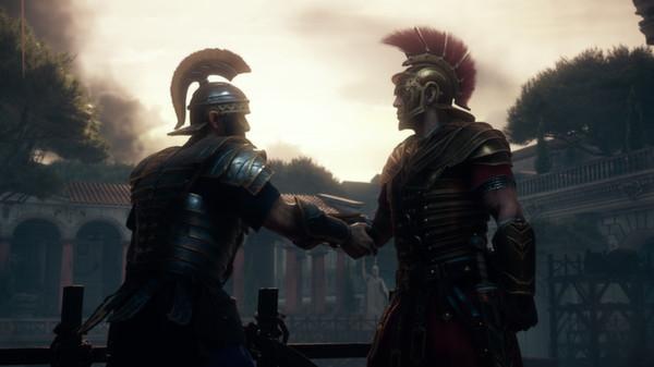 Ryse:罗马之子截图1
