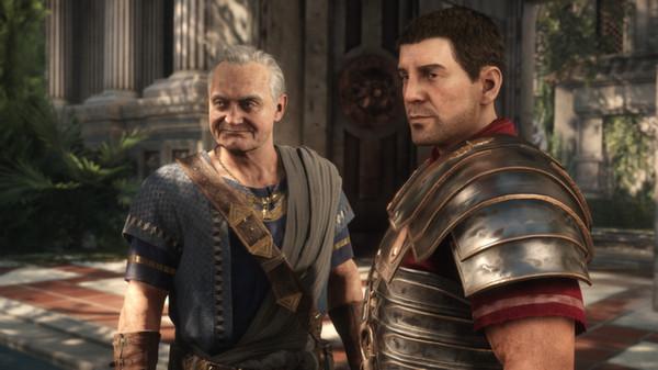 Ryse:罗马之子截图2