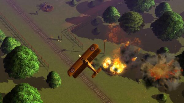翱翔机翼:重制版截图3