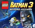 乐高蝙蝠侠3:飞跃哥谭市中文版
