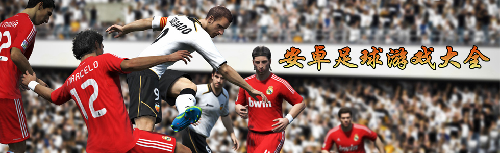 安卓足球游戏