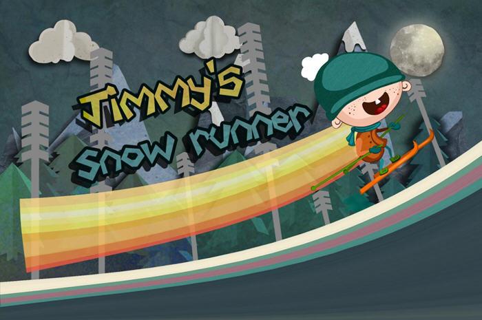 吉米的滑雪破解版截图3