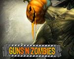 枪战僵尸Guns n Zombies