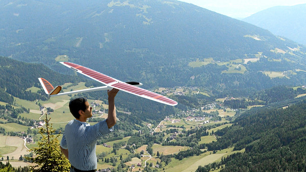 模拟航空飞行RC7:终极版截图0