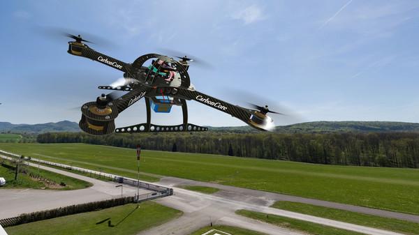 模拟航空飞行RC7:终极版截图2