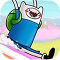 滑雪大冒险:探险时光 破解版