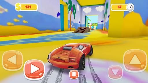 玩具赛车漂移v1.0截图1