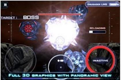 3D重装炮手破解版截图0