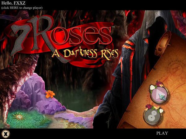 7朵玫瑰:黑暗崛起截图0