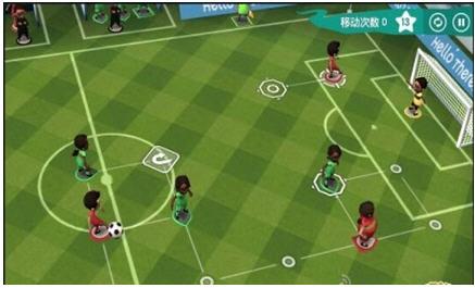 寻径足球2破解版截图2