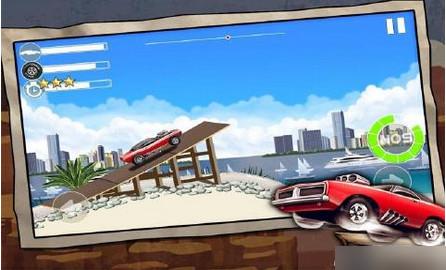 特技车挑战赛2无限金币版v1.11截图0